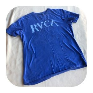 RVCA men's medium T-shirt